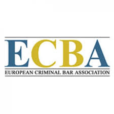 European Criminal Bar Association – Spring Conference 2015